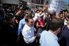 Δήμαρχος Ιθάκης: «Δεν ήταν όλοι ντόπιοι στην υποδοχή Τσίπρα»