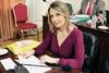 Κατερίνα Παπακώστα: 'Δεν υπάρχει προσχώρηση στον ΣΥΡΙΖΑ'