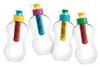Πόσο αθώα είναι τελικά τα παιδικά μπουκάλια νερού;