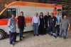 Καλάβρυτα: Στο ΕΚΑΒ παραχωρεί ο Δήμος το ασθενοφόρο, από τη δωρεά της Ελληνογερμανικής Συνέλευσης