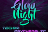Glow Night Party στο Στέκι της Εστίας Πανεπιστημίου Πατρών