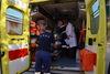 Σοκ στον Πύργο: 15χρονος τραυματίστηκε σε μηχανή του κιμά