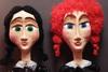 'Ρεντίκολο - Κουκλοθέατρο με Μεγάλες κούκλες' στο Θέατρο Σοφούλη