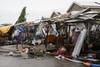 Φιλιππίνες - Τουλάχιστον 25 νεκροί από το φονικό τυφώνα (φωτο)
