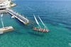 Ιστιοπλοϊκός αγώνας παραδοσιακών σκαφών στη Χίο (φωτο+video)