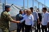Φώφη Γεννηματά από Μόρια: 'Είχαμε προσφυγική κρίση και η κυβέρνηση την έκανε ανθρωπιστική'