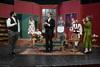 'To Φάντασμα του Κάντερβιλ' στο Δημοτικό Θέατρο Απόλλων