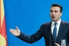 Σκόπια: Ξεκίνησε η κρίσιμη συνεδρίαση στη Βουλή