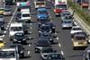 Τι τέλη κυκλοφορίας θα πληρώσουν οι ιδιοκτήτες οχημάτων