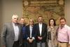 Πάτρα: Συνάντηση της Ομοσπονδίας Γονέων με την Περιφερειακή Διεύθυνση Εκπαίδευσης