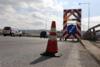 Δυτική Ελλάδα: Προσωρινές κυκλοφοριακές ρυθμίσεις στον αυτοκινητόδρομο Ιόνια Οδό