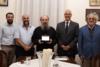 Σε Επίτιμο Πρόεδρο του ΙΕΘΠ Πάτρας αναγορεύτηκε ο Μητροπολίτης Χρυσόστομος!