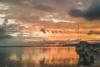 Η εναλλακτική πλευρά του ηλιοβασιλέματος στην Πάτρα (pics)
