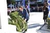 Πάτρα: Η Δημοτική Αρχή έδωσε το παρόν στις εκδηλώσεις για την επέτειο της 28ης Οκτωβρίου (pics)