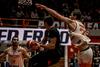 Promitheas Patras BC vs Beşiktaş JK Basketbol στο στάδιο 'Δημήτρης Τόφαλος' 31-10-18