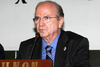 Συλλυπητήρια του Προέδρου της Βουλής για την απώλεια του δημοσιογράφου Ανδρέα Μπόμη