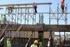 Αυξημένη η οικοδομική δραστηριότητα στο οκτάμηνο