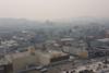 Σαν Φρανσίσκο: Ατμοσφαιρική ρύπανση εξαιτίας της πυρκαγιάς στη βόρεια Καλιφόρνια