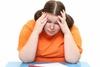 Τα παραπανίσια κιλά μπορούν να «πυροδοτήσουν» κατάθλιψη