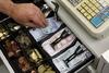 Πάτρα - Άγνωστοι άρπαξαν 2.500 ευρώ από σούπερ μάρκετ στο Ρίο