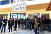 Αχαΐα: Επιστρέφουν στα θρανία τους οι μαθητές στο λύκειο της Κλειτορίας