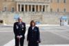 Ε.Ε.Σ.: Κατάθεση στεφάνου στο Μνημείο του Αγνώστου Στρατιώτη