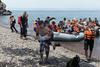 Εντοπίστηκαν και διασώθηκαν αλλοδαποί στη Σάμο