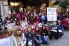Το Χριστουγεννιάτικο Bazaar των μαθητών για τη 'Φλόγα'