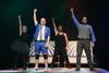 Πάτρα - Ξεκινά περιοδείες η παράσταση 'ΜΑΜ'
