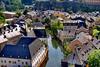 Λουξεμβούργο - Η πρώτη χώρα που θα παρέχει δωρεάν τις δημόσιες συγκοινωνίες