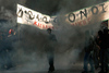 Ήσυχη ήταν για την Πάτρα η μέρα  μνήμης του Αλέξη Γρηγορόπουλου
