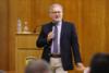 Ομιλία στο ΓΕΣ με θέμα 'Τα καρυκεύματα της ζωής'