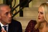 Τσιρίλο για Ασημακοπούλου: «Έκανε σαν τρελή και μου έλεγε να χωρίσουμε» (video)