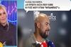 Ησαΐας Ματιάμπα: Η πρώτη λεξη που είπε ο γιος του (video)