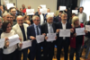 Ιταλία: Διαμαρτυρία δημοσιογράφων για τις περικοπές των επιδοτήσεων στον Τύπο