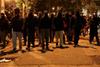 Πραγματοποιήθηκε πορεία αντιεξουσιαστών στην Πάτρα