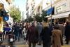 Πάτρα: Ανοιχτά τα καταστήματα σήμερα