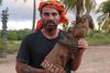 Ο Στέλιος Χανταμπάκης είναι ο μεγάλος νικητής του Nomads! (video)