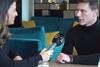 Κωστάς Ζυγούλης - Ποιο κορίτσι από τις φιναλίστ του GNTM τον δυσκόλεψε περισσότερο; (video)