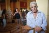 Κώστας Πρέκας: 'Μπράβο στη Μιμή που αγκαλιάστηκε με τον Λαζόπουλο' (video)