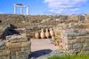 Αλλάζει το ωράριο λειτουργίας αρχαιολογικών χώρων