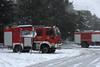 Θεσσαλονίκη - Απεγκλωβίστηκαν 12 άτομα που είχαν παγιδευτεί στον Χορτιάτη