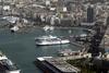 Αυτοκίνητο έπεσε στη θάλασσα, στο λιμάνι του Πειραιά