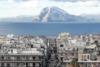 Η χειμωνιάτη όψη της Αγίου Νικολάου (φωτο)