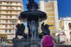 Φωτεινές, χειμωνιάτικες ημέρες στην Πάτρα (pics)
