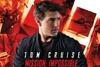 Το 2021 και το 2022 στις αίθουσες δύο νέες ταινίες της σειράς 'Mission: Impossible'