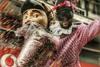 Από την Πάτρα... Kαρναβάλι παντού μέσω facebook! (pics)