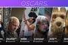 Πρωταγωνιστoύν οι ταινίες της ODEON στις υποψηφιότητες για Όσκαρ