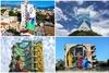«Ύμνοι» από τουριστικό περιοδικό της Γερμανίας για το Street Art Festival Πάτρας! (pics)