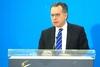 Γιώργος Κουμουτσάκος: 'Μια δύσκολη περίοδος για τα ελληνικά συμφέροντα άρχισε'